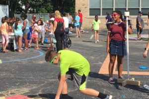 Valley Breeze article – Kids Klub Summer Program culminating event