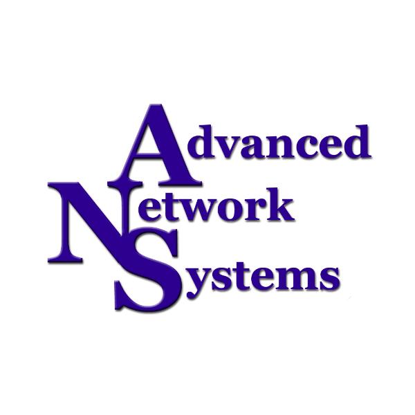 Advanced Network Systems Kids Klub Sponsor