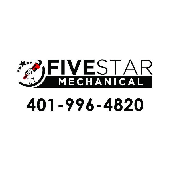 Fivestar Mechanical Kids Klub Sponsor