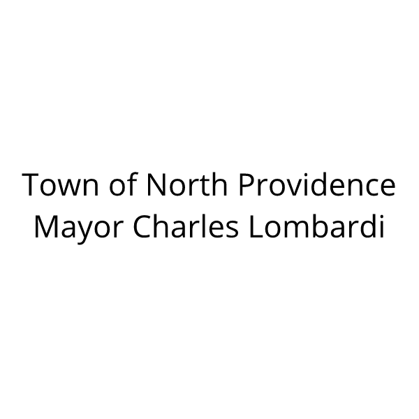 Town of North Providence - Mayor Charles Lombardi